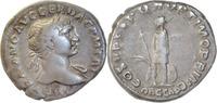 Denar 103-111 Rom,Traianus(98-117)  sehr schön  60,00 EUR