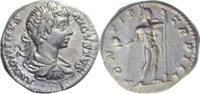 Denar 200 n.Chr Rom,Caracalla  vz+/ss prägebedingt  75,00 EUR