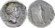 Denar 202-210 Rom,Septimius Severus  Vs. kl. Schrötlingsfehler, sonst g... 57,00 EUR