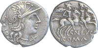 Denar   Cn.Lucretius Trio, Denar 136 v.Chr.Rom. vorzüglich/fast vorzügl... 185,00 EUR  +  5,00 EUR shipping