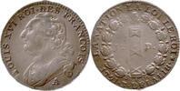 Frankreich,Constitution 12 Deniers 1791 Paris,Prägefrisch! uncirkuli... 275,00 EUR  +  5,00 EUR shipping