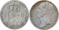 Niederlanden,Gulden 1847 sehr schön  37,00 EUR  +  5,00 EUR shipping