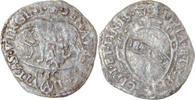 Siena,Republica.Bolognino da 6 Quatrini 1550. Sehr schön/BB  135,00 EUR  +  5,00 EUR shipping