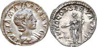 Severus Alexander.Denar für Julia Mamaea 222-235 n.Chr.,Rom.prägefri... 85,00 EUR  +  5,00 EUR shipping