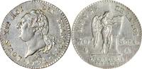Frankreich,Louis XVI,1774-1793.30 Sols 1793 Paris,Constitution Gutes... 280,00 EUR  +  5,00 EUR shipping