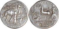 M.Aemilius Scaurus.Denar 58 v.Chr.,Rom fast vorzüglich  385,00 EUR  +  5,00 EUR shipping