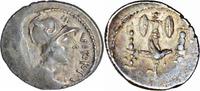 Heeresmünzstätte der Armee mit Octavian nach der Schlacht bei Philip... 345,00 EUR  +  5,00 EUR shipping