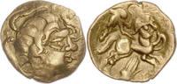 EL-Stater 1.Jh.v.Chr. Kelten,Gallien,Pictones  ss-vz  1375,00 EUR