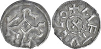 Obol 843-877 Karolinger,Melle.  Sehr schön  475,00 EUR