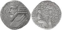Tetradrachme 40-51 n.Chr. Parther,Gotarzes II.,40-51 n.Chr.  Rostflecke... 135,00 EUR