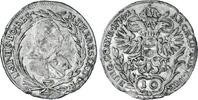 10 Kreuzer 1774 RDR.,Österreich,Wien  Sehr schön,kl.Randfehler  15,00 EUR