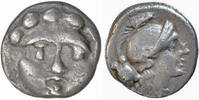 Trihemiobol  Pisidien,Selge    99,00 EUR