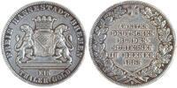 Verreinstaler 1865 Deutschland,Bremen Hansestadt Bremen Vorzüglich,leic... 119,00 EUR