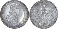 Taler 1640 Dietrichstein-Pulsgau  gestichelt,gereinigt sonst gutes vorz... 2750,00 EUR