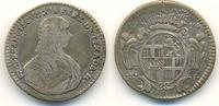 Malta: Scudo Francisco Ximenez de Texada, 1773-75: