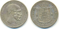Ausbeutetaler 1851 B Hannover: Ernst August, 1837-1851: ss  75,00 EUR  +  3,00 EUR shipping