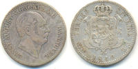 Taler 1840 S Hannover: Ernst August, 1837-1851: ss  70,00 EUR  +  3,00 EUR shipping