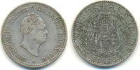 Taler 1834 B Hannover: Wilhelm IV, 1830-37: ss  75,00 EUR  +  3,00 EUR shipping
