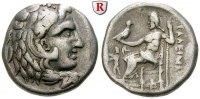 Tetradrachme 3.Jh. v.Chr. Ostkelten Vorbild: Alexander III. ss  300,00 EUR  +  10,00 EUR shipping