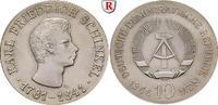 10 Mark 1966  J.1517 10 Mark 1966 Ag Schinkel st  195,00 EUR  +  10,00 EUR shipping