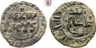 Mezzofollaro 1194-1197 Italien Königreich Sizilien, Wilhelm II., 1166-1... 160,00 EUR