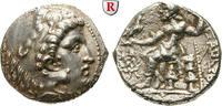 Tetradrachme 3.Jh. v.Chr. Ostkelten Vorbild: Alexander III. f.vz  /  f.ss  380,00 EUR  +  10,00 EUR shipping