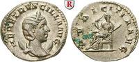 Antoninian 249-251  Herennia Etruscilla, Frau des Traianus Decius vz-st  160,00 EUR  +  10,00 EUR shipping