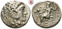 Tetradrachme 3.Jh. v.Chr. Ostkelten Vorbild: Alexander III. ss  350,00 EUR