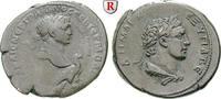 Tetradrachme 111-112 n.Chr. Seleukis und Pieria Antiocheia am Orontes, ... 290,00 EUR