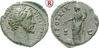 As 140-141  Antoninus Pius, 138-161 ss+  220,00 EUR  +  10,00 EUR shipping