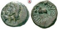 Bronze 1.Jh. v.Chr. Nordgallien und Gallia Belgica Remi ss  190,00 EUR  +  10,00 EUR shipping