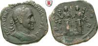 Sesterz 249-251  Traianus Decius, 249-251 ss+  290,00 EUR  +  10,00 EUR shipping