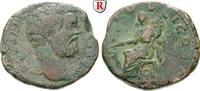Sesterz 194-195  Clodius Albinus, Caesar, 193-195 f.ss, grün-braune Pat... 350,00 EUR  +  10,00 EUR shipping