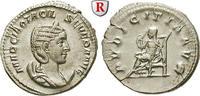 Antoninian 244-246  Otacilia Severa, Frau Philippus I. vz-st  170,00 EUR  +  10,00 EUR shipping