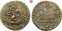 Brandenburg-Preussen Passiergewicht für 1/2 Louis d`or Königreich Preussen, Friedrich II., 1740-1786