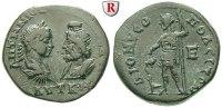 Bronze 238-244 Thrakien Dionysopolis, Gordianus III., 238-244 ss-vz, gr... 165,00 EUR  +  10,00 EUR shipping