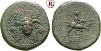 Bronze 2.-1. Jh.v.Chr. Kilikien Soloi-Pompeiopolis ss+, grüne Patina  250,00 EUR  +  10,00 EUR shipping