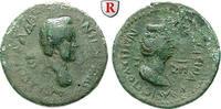 Bronze 140/141 (Jahr 68) Kilikien Flaviopolis, Antoninus Pius, 138-161 ... 250,00 EUR