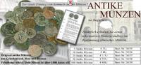 Diverse Nominale   Diverse Herrscher, 4. Jh. v. - 5. Jh.n.Chr. s  225,00 EUR  +  10,00 EUR shipping