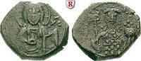 Tetarteron 1092-1118 Byzanz Alexius I. Comnenus, 1081-1118 ss+  160,00 EUR  +  10,00 EUR shipping