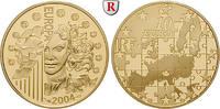 10 Euro 2004 Frankreich V. Republik, seit 1958, Gold, 8,45 g PP, ohne Z... 320,00 EUR