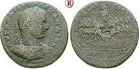 Hexassarion 230/231 (Jahr 249) Kilikien Anazarbos, Severus Alexander, 2... 500,00 EUR  +  10,00 EUR shipping