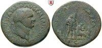 Sesterz 71  Vespasianus, 69-79 s-ss  450,00 EUR  +  10,00 EUR shipping