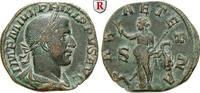 Sesterz 247-249  Philippus I., 244-249 ss-vz  300,00 EUR  +  10,00 EUR shipping