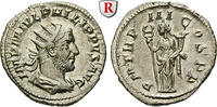 Antoninian 246  Philippus I., 244-249 st  185,00 EUR  +  10,00 EUR shipping