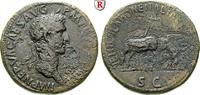 Sesterz 97  Nerva, 96-98 f.ss, Korrosion  680,00 EUR  +  10,00 EUR shipping