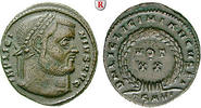 Follis 320 vz Licinius I., 308-324 270,00 EUR