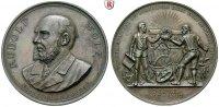 Silbermedaille 1897 Personenmedaillen Wolf, Rudolf Ernst - Deutscher Un... 300,00 EUR  +  10,00 EUR shipping