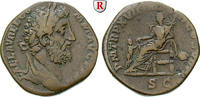 Sesterz 192  Commodus, 177-192 ss  580,00 EUR  +  10,00 EUR shipping