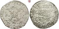 Patagon 1625 Frankreich Burgund - Herzogtum, Philipp IV., 1621-1665 ss  320,00 EUR  +  10,00 EUR shipping